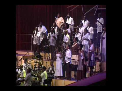 Joyous Celebration 11 Total Praise & The Lord Wiil