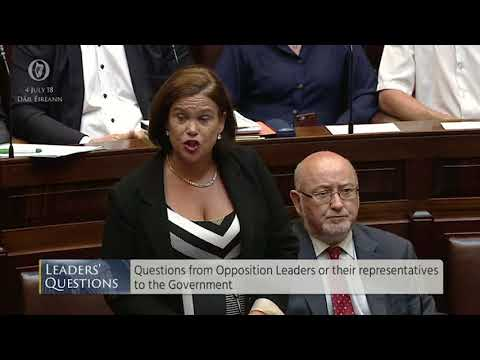 Leo Varadkar responds to reports about his comments on the Irish media