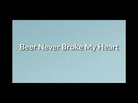 luke-combs-|-beer-never-broke-my-heart-lyrics
