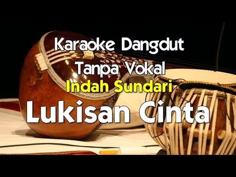 Karaoke Indah Sundari Lukisan Cinta