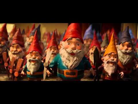 GOOSEBUMPS Trailer - Original TV Theme Song Version