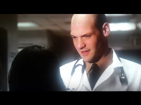 Corey Stoll - Teddy Marsh - ER S12E1 - Cañon City (2005)