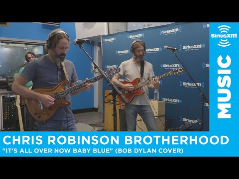 "Chris Robinson Brotherhood ""It"