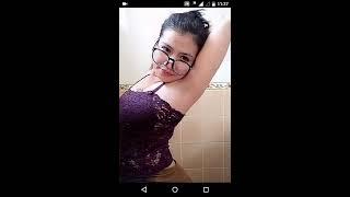 Tante Sexy Goyang Basah Bigo Live