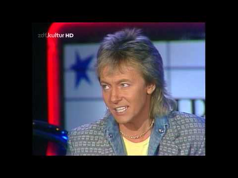 Chris Norman  Midnight Lady Melodien für Millionen  ZDF Kultur HD 1986 mar14