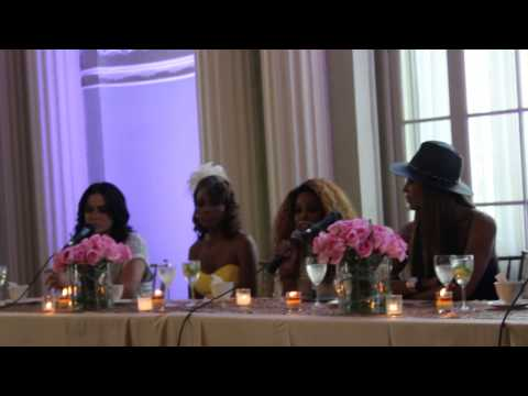 , #Kontrolyournetwork! Ladies who Brunch Atlanta: A Recap of the Royal Tea Affair