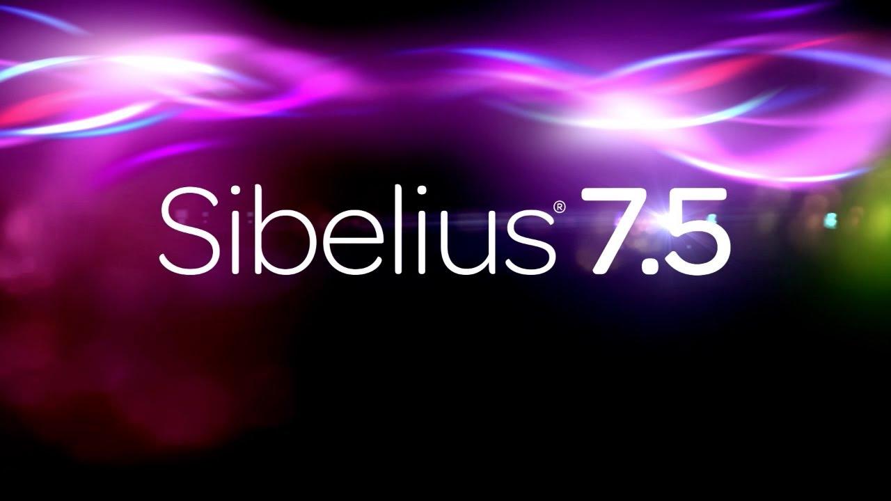 Сибелиус 7 скачать бесплатно на русском — advODKA com