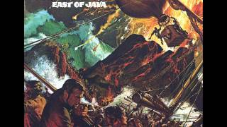 Krakatoa: East Of Java (1969) Soundtrack / Frank De Vol