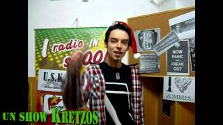 Un show kretzos: Ep. 3 - HoHo  Hooo nebunoo! :)