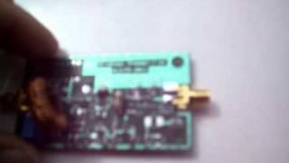 PRE-AMP 0-30 MHz-DL2JTE