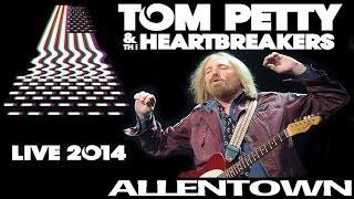 Tom Petty - 9/16/14 - Allentown - Full Concert