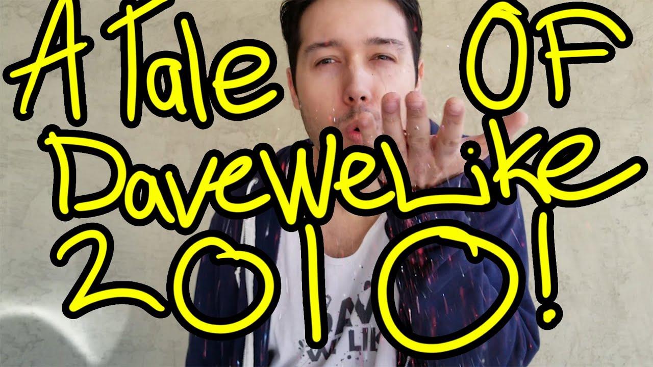 A Tale of DaveWeLike 2010