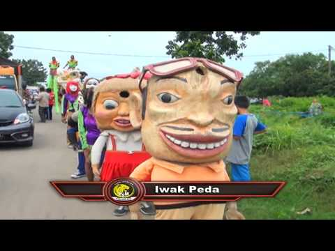 IWAK PEDA – VOC.SOFIA – PUTRA SURTI MUDA – 12 MARET 2018 – KARANGSINOM ( ARYA PRODUCTION )