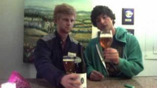 Sauce Beer Reviews: Dogfish Head Pangaea