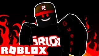 INVOKING GUEST 666 ON ROBLOX!!