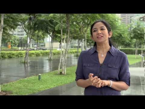Alumni Inspiration: Shobha Vadrevu, Masters of Educational and Social Research, Singapore