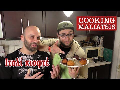 Cooking Maliatsis - 64 - İçli Köfte