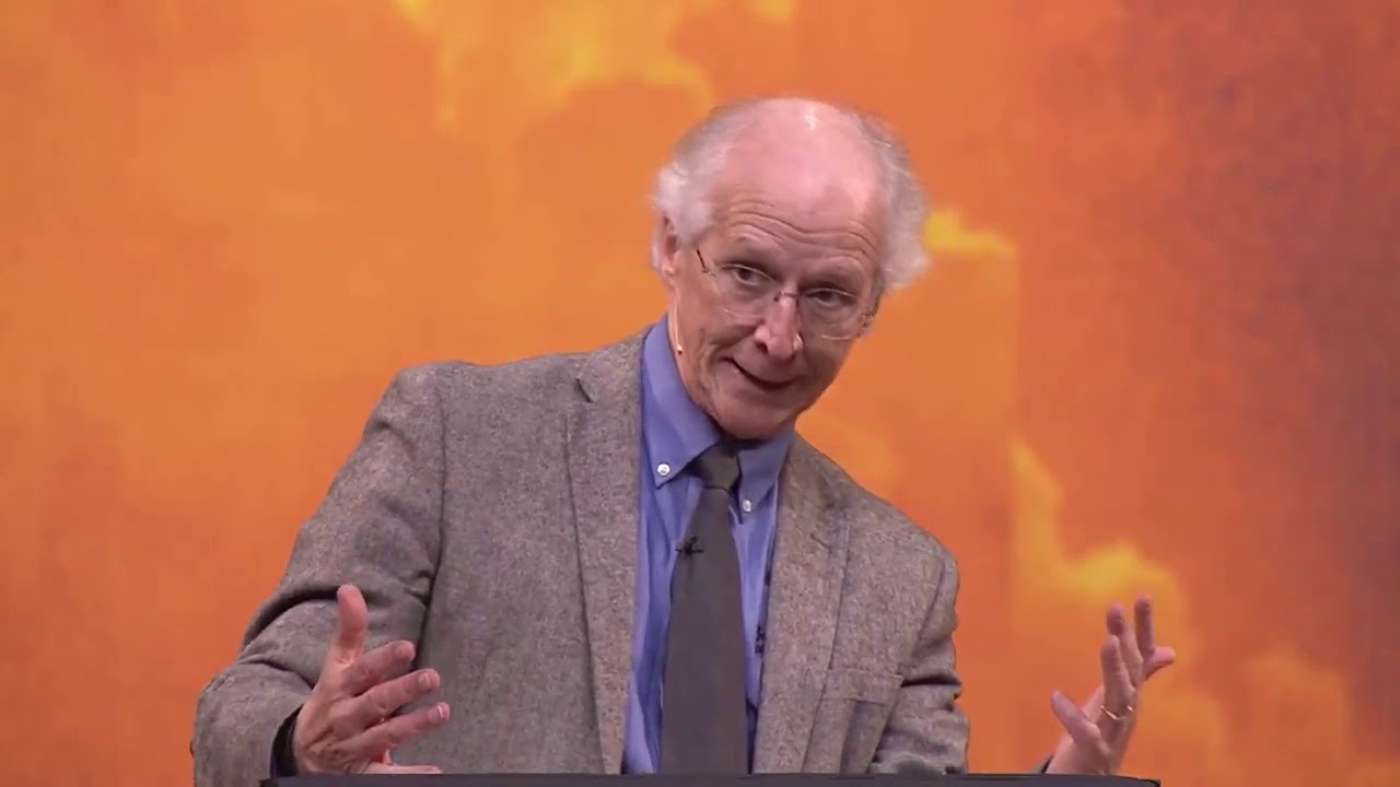 The Second Coming: Not Before the 'Man of Lawlessness' by John Piper