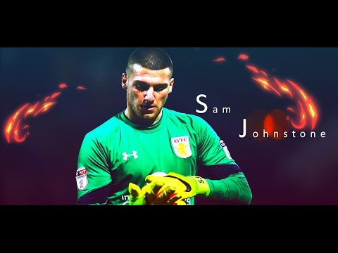 Sam Johnstone -