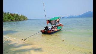 Путешествие на Ко Чанг. Тайланд