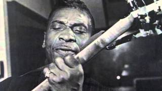 t-bone walker- t-bone blues - mean old world