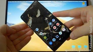 essential Phone PH-1 ОБЗОР на смартфон от создателя Android! А как он чувствует себя сейчас???