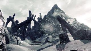 "Skyrim - Requiem (Mage) Эпизод 3 ""Довакин"""