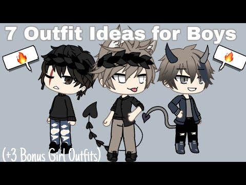 Aesthetic Gacha Life Boy Outfits Ideas Largest Wallpaper Portal Aesthetic gacha life outfit ideas (boys + girls). aesthetic gacha life boy outfits ideas