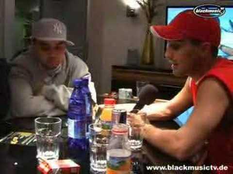 Interview Bock aufn Beat Part 2 (Blackmusic.tv)