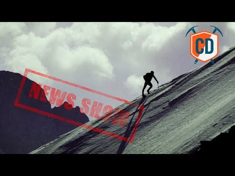 Is This The End For Solo Climbing On Everest? | Climbing Daily Ep.1079