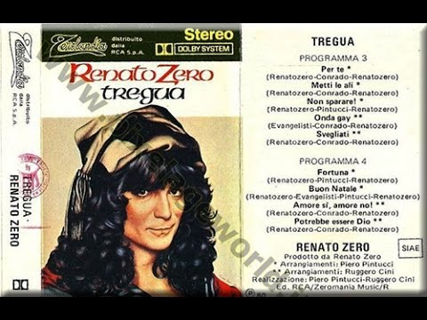 Buon Natale Renato Zero.Buon Natale Renato Zero Youtube