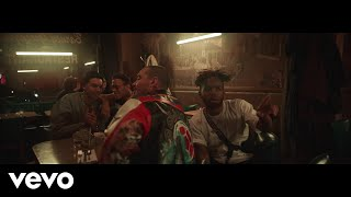 "Sky, J. Balvin, Jhay Cortez - ft. MadeinTYO ""Bajo Cero"" [Official Video]"