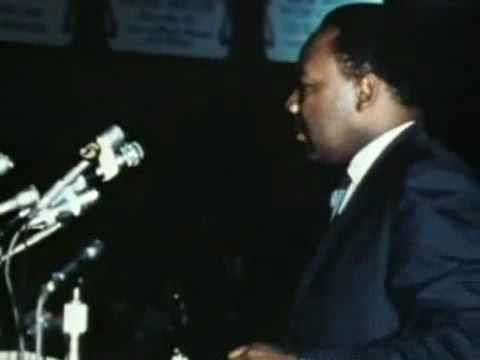 AFSCME - Martin Luther King Documentary