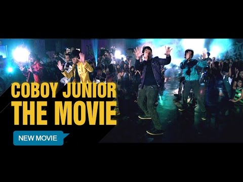 Coboy Junior The Movie - EEEAA Coboy Junior Opening Act