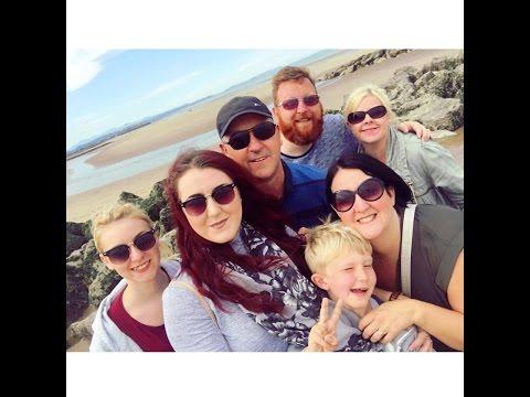 Bank Holiday Camping Trip!