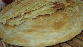 Рецепт -  Китайская слоёная лепёшка(На сайте http://www.fotokulinary.ru/ представлены кулинарные рецепты только домашнего, собственного приготовления..., 2014-03-09T18:16:00.000Z)