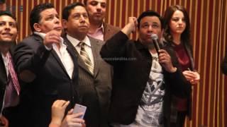 مصر العربية | محمد فؤاد يغني