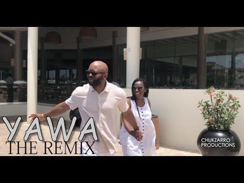 Yawa - The Remix  (fun Cover)