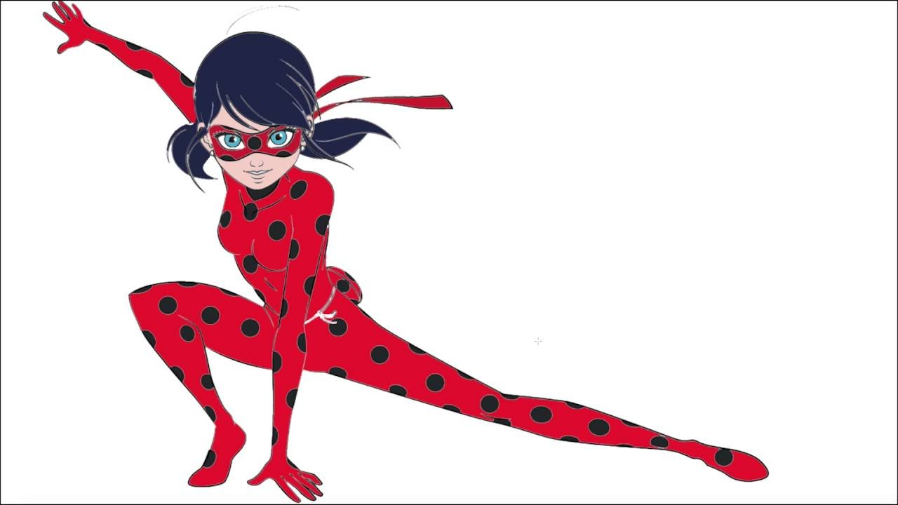 miraculous ladybug coloring pages youtube