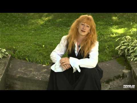 Greensleeves ~ Loreena McKennitt