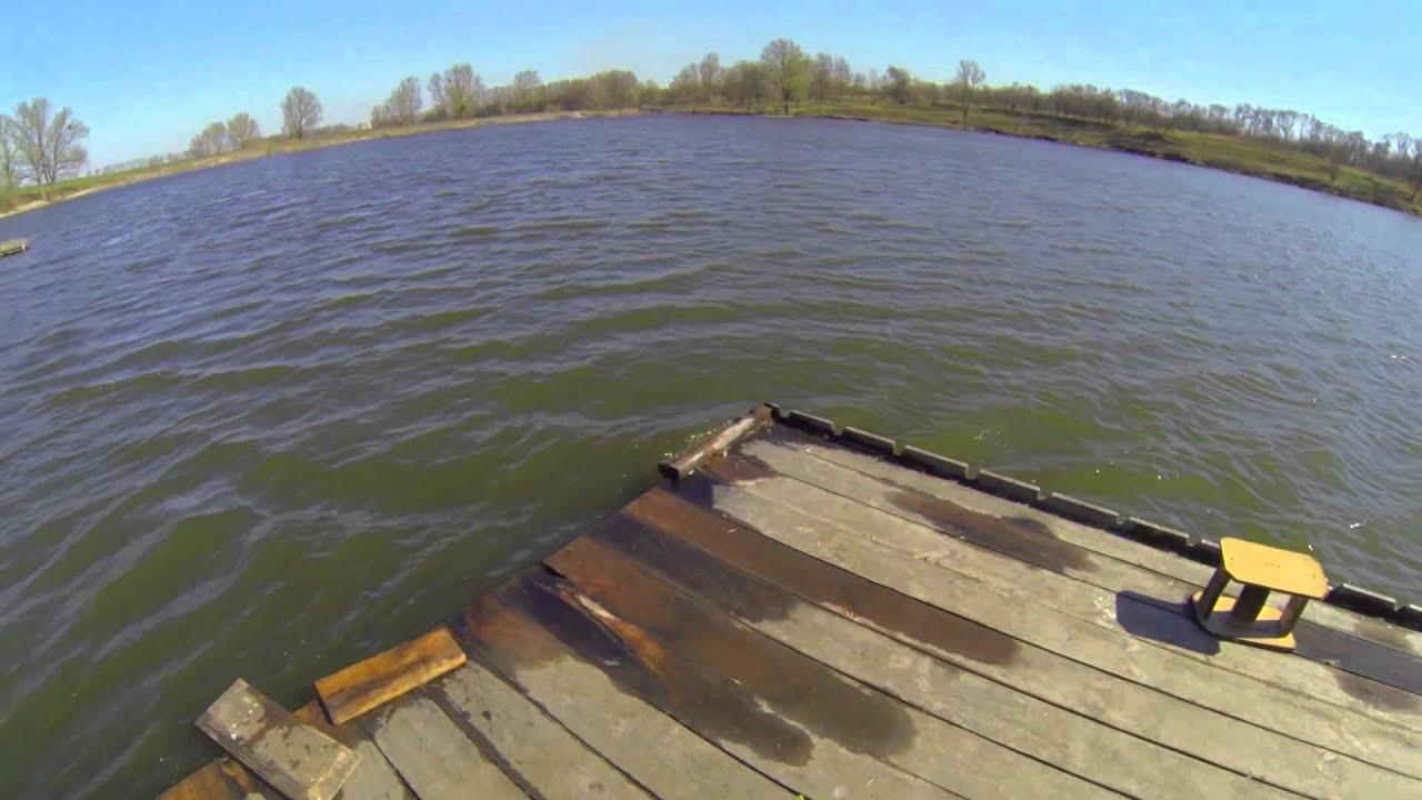 Как сделать мостки на реке фото 936