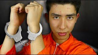 [ASMR] Please. help me escape prison.