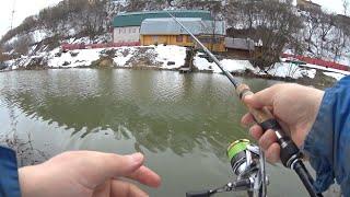 Игра этого воблера ЗАВОРАЖИВАЕТ Рыбалка 2020 щука на спиннинг тесты новых воблеров