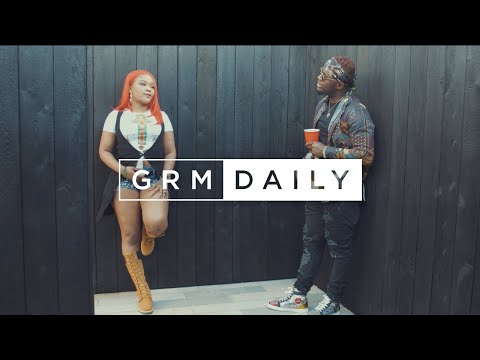 BDA - Kinda Love [Music Video] | GRM Daily