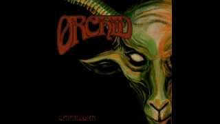 """Orchid - """"Black Funeral"""""""