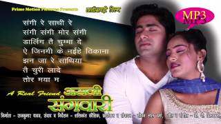 Chhattisgarhi Film/movie || asli sangwari || असली संगवारी || JUKEBOX ||SONGS || MP3