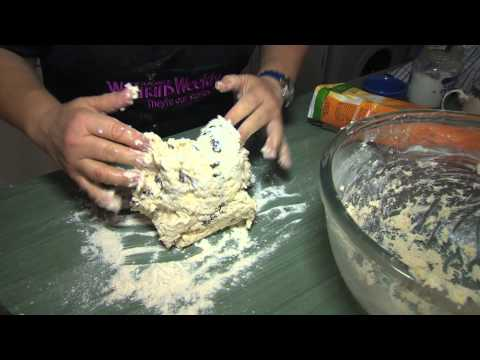 Annabelle White's perfect scone recipe | Now To Love
