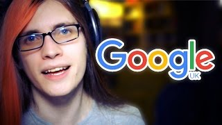 I Google Myself.
