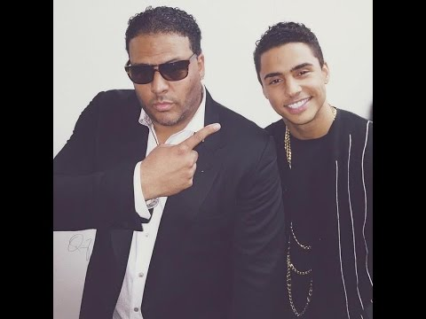 """Quincy Brown Explains thats its the """"FIRST TIME I HEARD THAT"""" Al B. Sure!"""