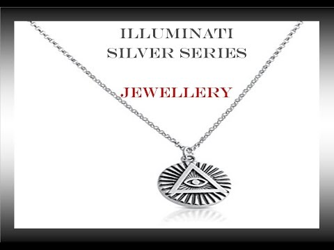 The Various Uses of Silver Series  -  Jewellery